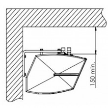 Комплект кронштейнов Sonniger GUARD