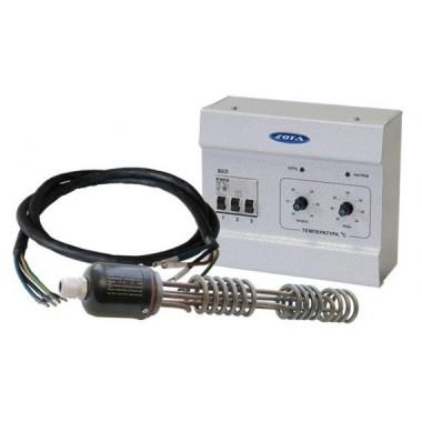 Комплект Zota (ПУ, кабель соед. ТЭНБ) к котлам 7,5 кВт