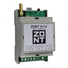 Контроллер Zont H-1V