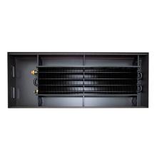 Конвектор внутрипольный Mohlenhoff WSK 180-110-1000
