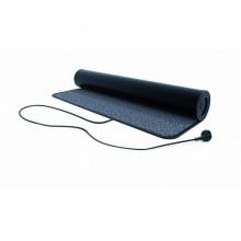 Коврик с подогревом Теплолюкс Carpet серый 50x80
