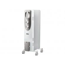 Масляный радиатор Zanussi Espressione ZOH/ES-07WN 1500W