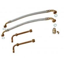 Набор для подключения водонагревателя De Dietrich BMR 130