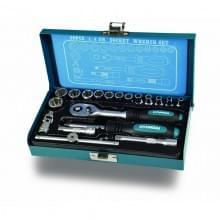 Набор инструмента Hyundai K 20 предметов