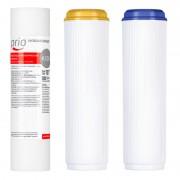Набор картриджей Prio Новая вода K603 Praktic и фильтров серии E