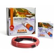 Комплект для обогрева труб Aura FS 17-1
