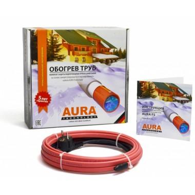 Комплект для обогрева труб Aura FS 17-30