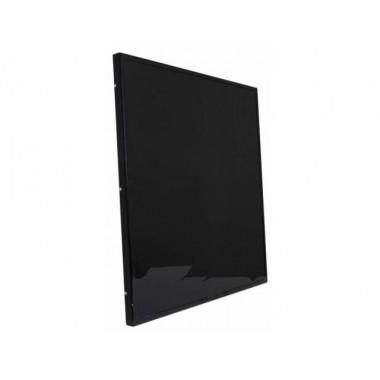 Инфракрасный обогреватель Пион Thermo Glass А-06 (черный)