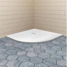 Поддон для душа RGW Stone Tray ST/R-0099 90х90 белый (16153099-01)