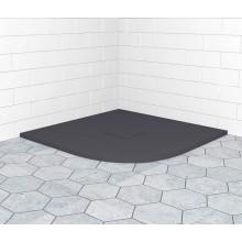 Поддон для душа RGW Stone Tray ST/R-0099 90х90 графит (16153099-02)