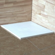 Поддон для душа RGW Stone Tray ST-0088 80х80 белый (16152088-01)
