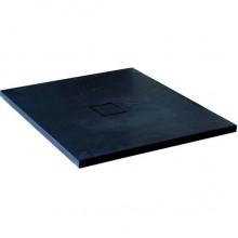 Поддон для душа RGW Stone Tray ST-0088 80х80 графит (16152088-02)