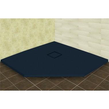 Поддон для душа RGW Stone Tray ST/T-0099 90х90 графит (16155099-02)