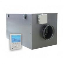 Приточная установка General Climate GLP 125-1.2х220-1