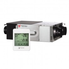 Приточно-вытяжная установка Royal Clima SOFFIO RCS 350 2.0 с рекуперацией
