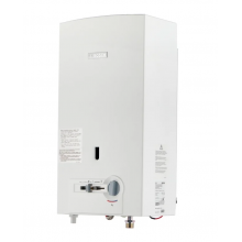 Проточный газовый водонагреватель Bosch WR 10-2 P