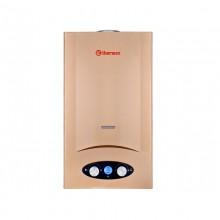 Проточный газовый водонагреватель Thermex G 20 D (Golden brown)