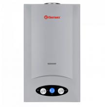 Проточный газовый водонагреватель Thermex G 20 D (Silver)