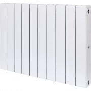 Радиатор биметаллический Rifar SUPReMO 350 10 секций (боковое подключение)