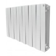 Радиатор биметаллический Royal Thermo PianoForte Bianco Traffico 500 12 секций