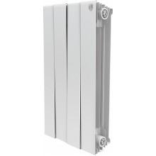 Радиатор биметаллический Royal Thermo PianoForte Bianco Traffico 500 4 секции