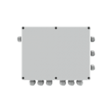 Распределитель сигнала RX Греерс