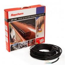 Резистивный греющий кабель Raychem GM-2CW 10
