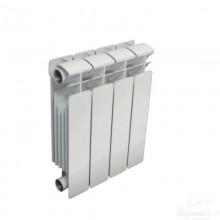 Радиатор биметаллический Rifar Base 350 4 секции (боковое подключение)