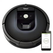 Робот-пылесос iRobot Roomba 981