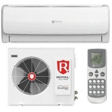 Сплит-система Royal Clima VELA Inverter RCI-VNR29HN