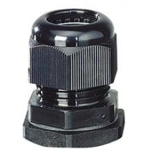 Сальник кабельный Hensel ASS 16 (с контргайкой и разгрузкой натяжения)