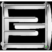 Электрический полотенцесушитель Теплолюкс Savanna 50x50