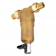 Сетчатый фильтр с промывкой Prio Новая вода А281