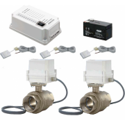 Система защиты от протечек воды Gidrolock Квартира 2 Professional Enolgas 3/4