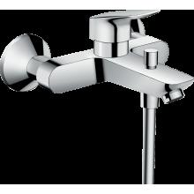 Смеситель для ванны с душем Hansgrohe Logis 71400000