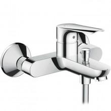 Смеситель для ванны с душем Hansgrohe Logis E 71403000