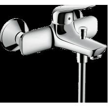 Смеситель для ванны с душем Hansgrohe Novus 71040000