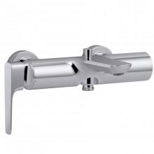 Смеситель для ванны с душем Jacob Delafon Aleo+ E72319-CP