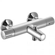 Смеситель для ванны с душем термостатический Jacob Delafon July E45714-CP