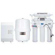 Система обратного осмоса Prio Новая вода Praktic Osmos OU600 с минерализацией
