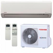 Сплит-система Toshiba RAS-10N3KV-E/RAS-10N3AV-E