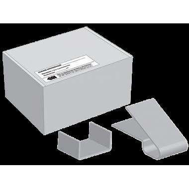 Зажим крепежный СР.1-25 Ц (упак. 50шт.)