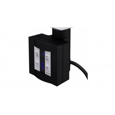 Блок управления TERMA KTX4 с нагревательным элементом TERMASPLIT (черный)