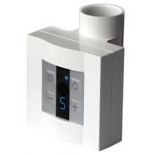 Блок управления TERMA KTX4 с нагревательным элементом TERMASPLIT (белый)