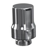 Термоголовка жидкостная Royal Thermo M30 x 1,5 хром RTE 50.031