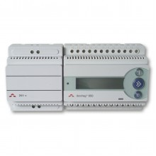 Терморегулятор Devi Devireg D-850