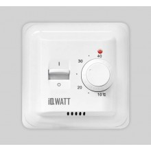 Терморегулятор IQWATT IQ Thermostat M (белый)