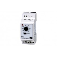 Терморегулятор Thermo ETI 1551 RU