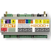 Контроллер Zont H-2000+