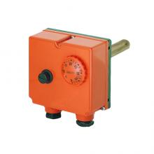Термостат Zota для управления наддувной горелкой